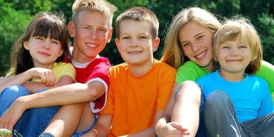 Children and Teen Services