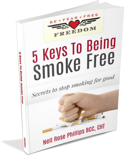 Smoking book