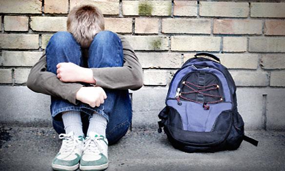 Social-Anxiety-in-School