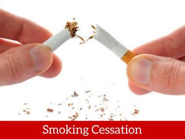 Quit smoking with hypnosis