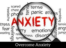 anxiety and hypnosis